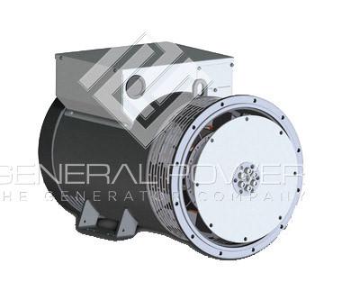ECP32-3L/4 Mecc Alte Alternator