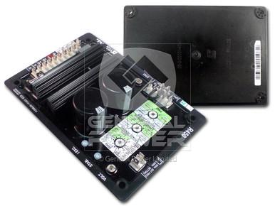 Leroy Somer R450 AVR Leroy Somer Voltage Regulator