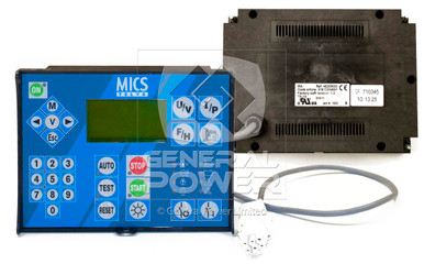 Generator Control Panels - Generator Controls by MANUFACTURER - SDMO on