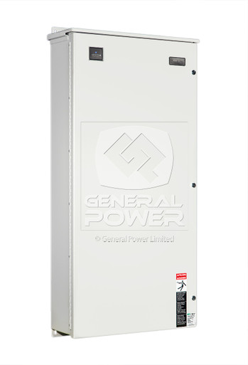 PHOTO ASCO 400 Amps 2 Poles NEMA3R 240V Automatic Transfer Switch ATS, Series 185, 185A2400F4M 20off