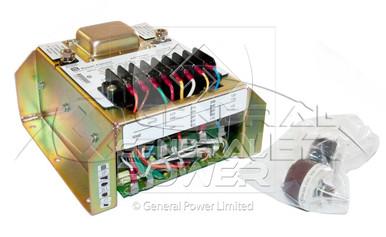stamford mx321 avr - original voltage regulator | stamford avr, Wiring diagram