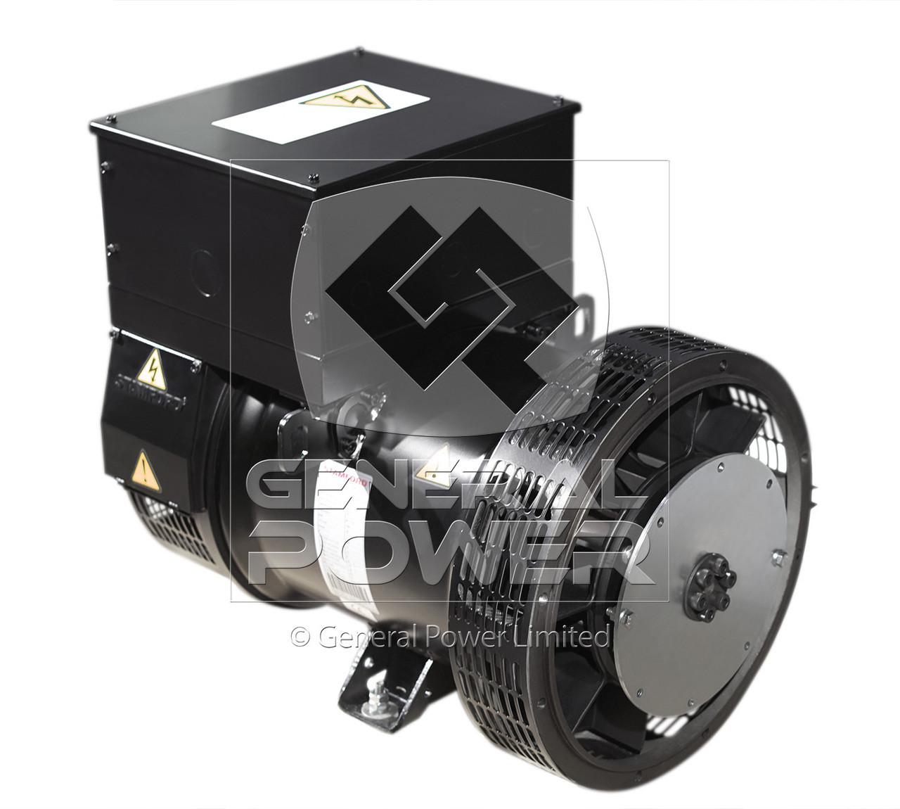 Stamford Pi044g Alternator Cummins Generator Newage Wiring Diagram Loading Zoom