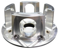 """Snowmobile Primary HD Movable Sheave 8.75""""-9.5"""""""