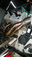 2014-17 Straightline Performance Yamaha Viper Complete Header