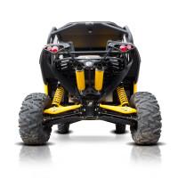 2013-14 Maverick Dual Full System Performance Series HMF Exhaust