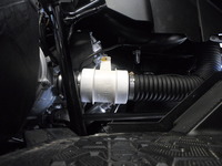 Kawasaki Teryx Clutch Housing Blower Kit