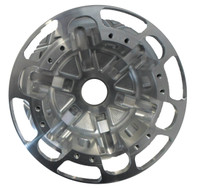 STM Single-Stage HD Rage 6 Primary Clutch Movable Sheave