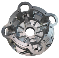 STM Rage 4 HD Primary Clutch Movable Sheave