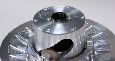This is what it will look like installed into your STM Tuner Secondary Clutch