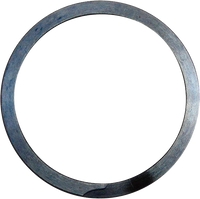 Pneumatic Primary Bearing Block Bearing Snap Ring.