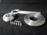 Diamond Drive Clutch Cover Torsion Conversion Kit