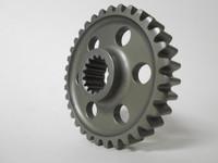 3/4 Inch Wide HYVO STM Sidewinder Gear Case Bottom Gear