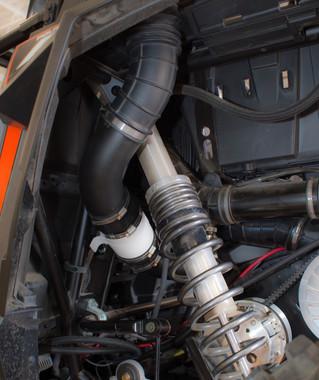 2014 15 Rzr Xp 1000 Clutch Housing Blower Stm Power Sports