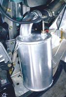 2003-07 Straightline Performance Ski-Doo 800/600/500SS Lightweight Muffler - Ceramic Coated