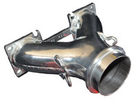 2008-17 Straightline Performance Ski-Doo 600 HO/SDI/E-Tec/RS/Y-Pipe - Ceramic Coated