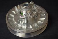 STM Yamaha 2011-13 Nitro,  2014-16 Viper & 2017-18 Sidewinder  Gen 1 Tuner Secondary Assembly