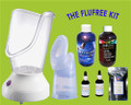 The FluFree Kit