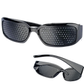Pinhole Eye Glasses
