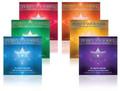 Solfeggio Frequencies Meditation CD Bundle