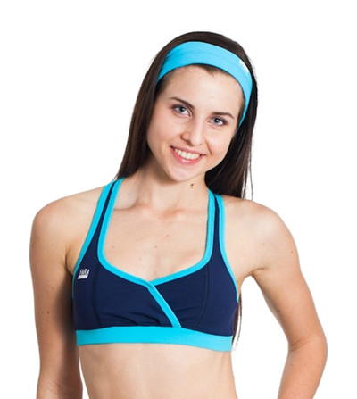 active wear top front