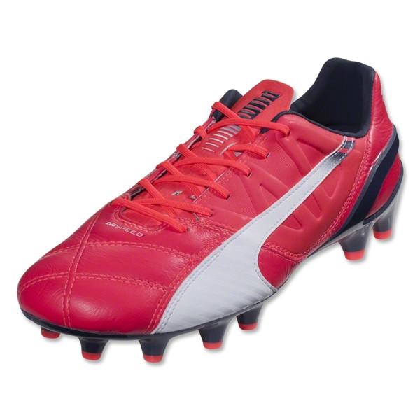 9e547caef79 Puma Evospeed 1.3 LTH FG - Pink - Soccer City