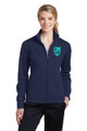 Lakeside Soccer - Fleece Jacket, Ladies