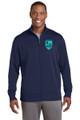 Lakeside Soccer - Fleece Jacket, Mens/Youth