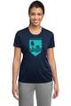 Lakeside Soccer - Tech T-Shirt, Ladies