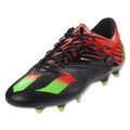 Adidas Messi 15.1 FG/AG - Black/Red