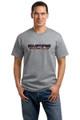 Empire T-Shirt (Sport Grey)