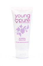 Y&P Revitalising Body Scrub 100ml