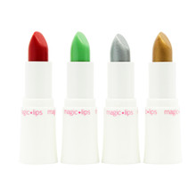 Magic Lips Christmas Colours