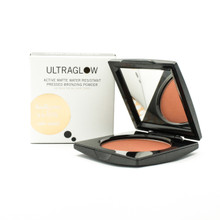 ULTRAGLOW Active Matte Bronzing Powder