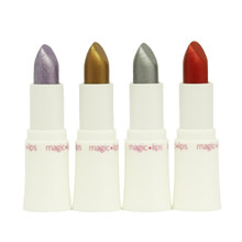Magic Lips - Frosty Winter Shades