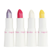 Magic Lips - Spring Colours