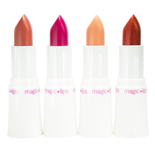 Magic Lips - Tropical Summer Colours