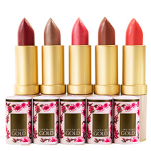 Lipstains Gold - Indulgence Gift Set