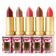 Lipstains Gold - Indulgence Gift Set