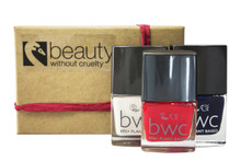 Kind Colourful Nails Trio Gift Set