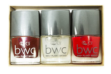 bwc - Red and Ruby Gift Set