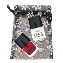 bwc Let It Snow Nail Gift Set
