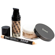 Beauty Without Cruelty - Face Perfection Gift Set Fair