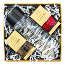 Beauty Without Cruelty - Christmas Party Nail Gift Set