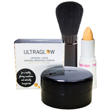 ULTRAGLOW Summer Beach Set