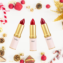 Lipstains Gold - Christmas Berries Gift Set