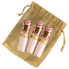 Lipstains Gold - Christmas Candlelight Gift Set