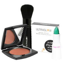 ULTRA GLOW - Simply Gorgeous Gift Set