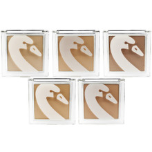 bwc Ultrafine Pressed Powder