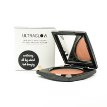 ULTRAGLOW Demi-Matte Pressed Bronzing Powder