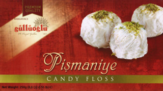 Candy Floss -Pismaniye 250g (8.8oz-0.55lb)